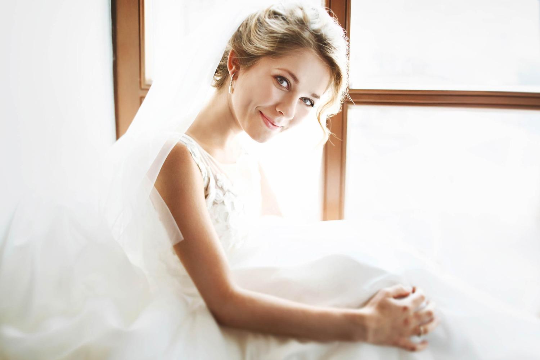 Braut ketteneck