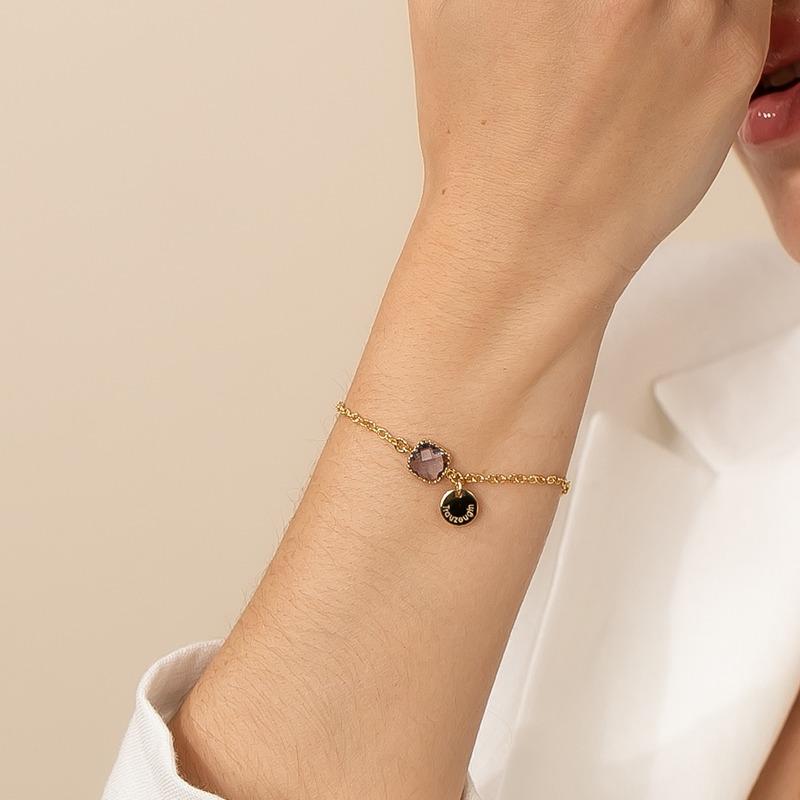 Willst du meine trauzeugin sein Armband